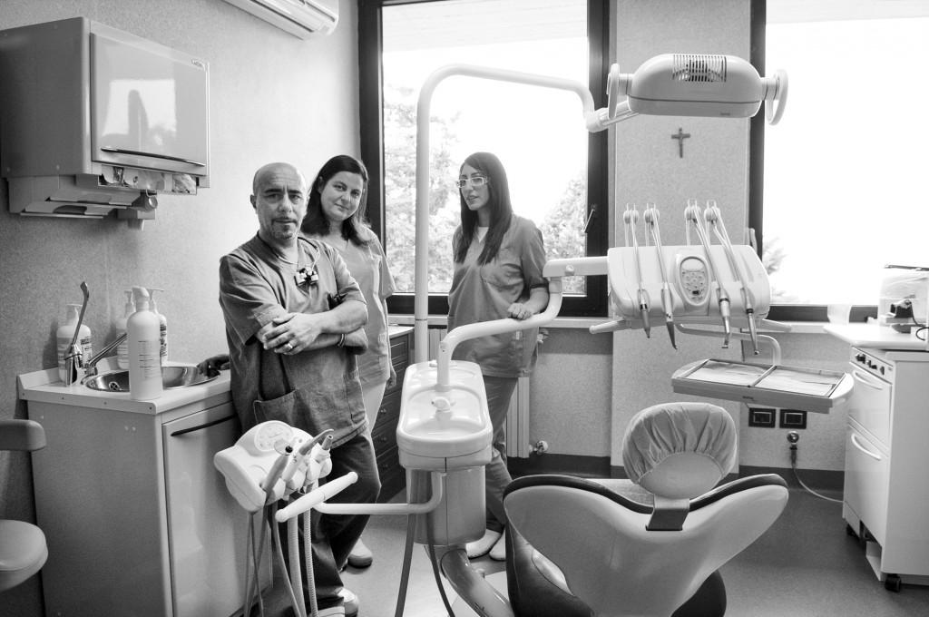 Studio Medico Dentistico Dr. Luigi D'Amato