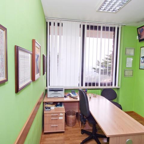 Ufficio Studio medico dentistico D'Amato Luigi Ariano Irpino Avellino