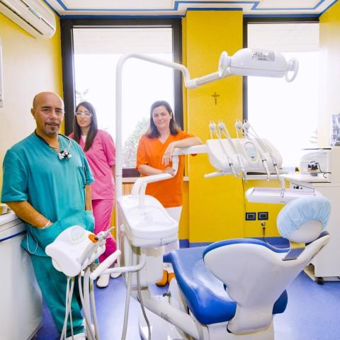 Carie Dentaria Studio medico dentistico D'Amato Luigi Ariano Irpino Avellino
