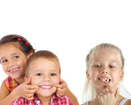 Dentista Pediatrico Per Bambini Ariano Irpino Avellino D'Amato