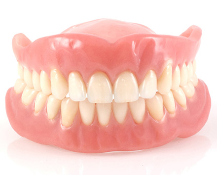 Protesi dentaria Studio dentistico D'Amato Luigi Ariano Irpino Avellino