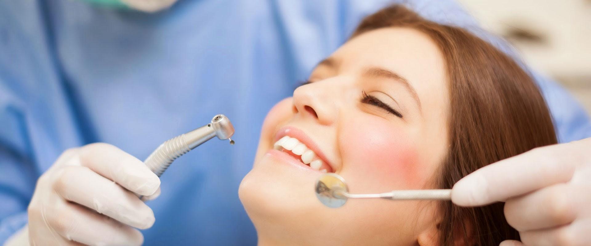 Dentista di fiducia Ariano Irpino Avellino